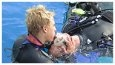PADI Rescue Diver and Emergency First Response (EFR)